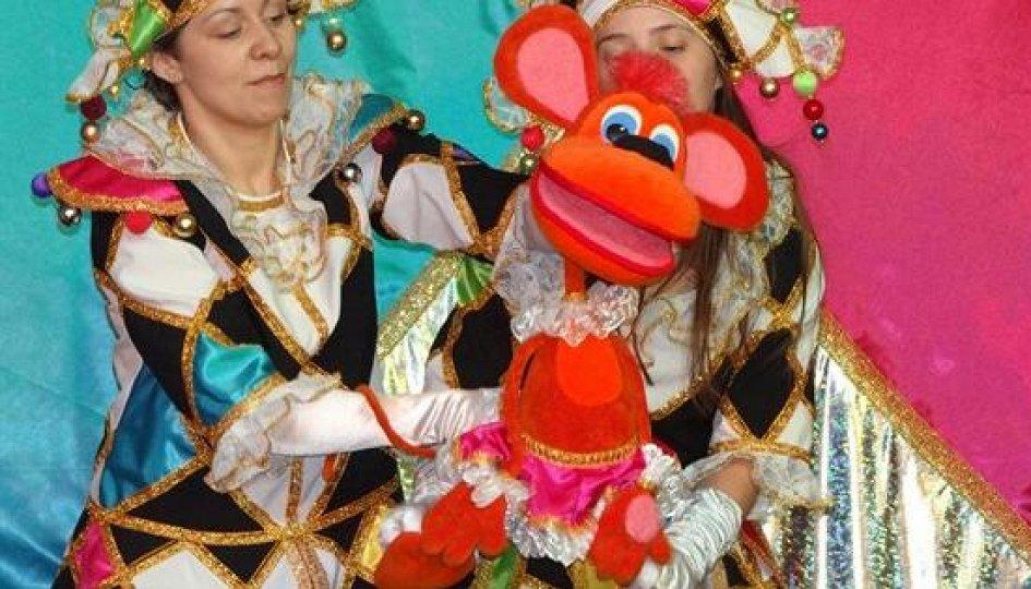Театр: Кукольный концерт, Новосибирск