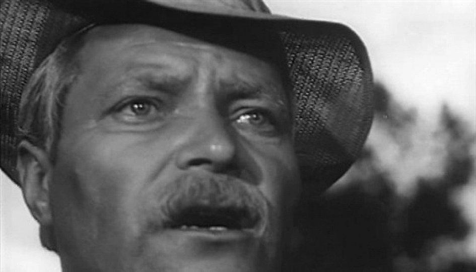 Кино: «Авдотья Павловна»