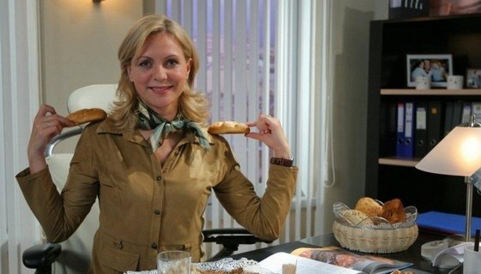 Лариса Саванкова