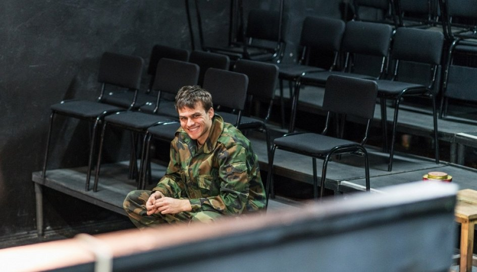 Театр: Чморик