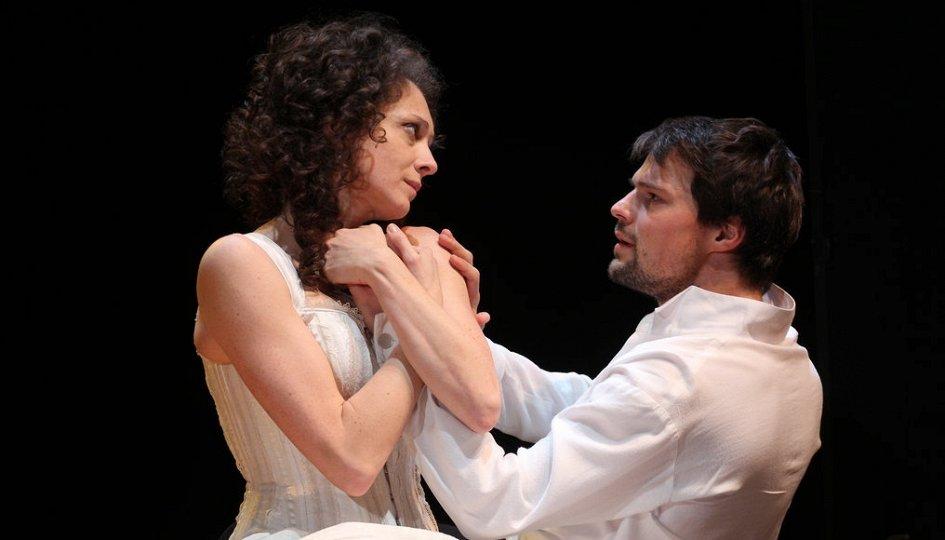 Театр: Коварство и любовь, Санкт-Петербург