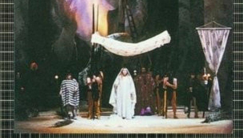 Кино: «Жанна д'Арк»