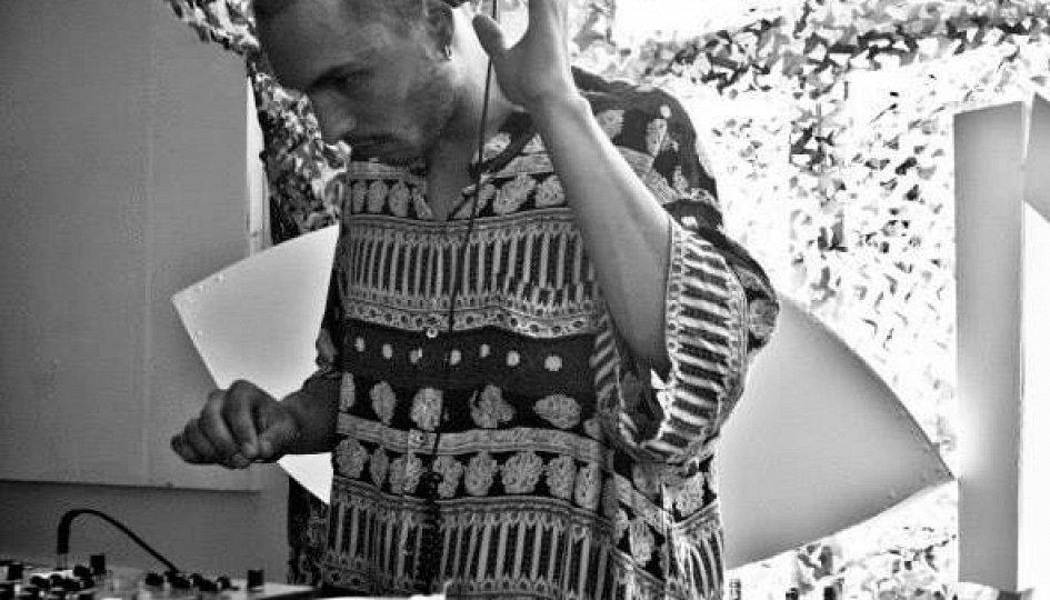 Концерты: «Перспектива»: Masda, Raphael Carrau