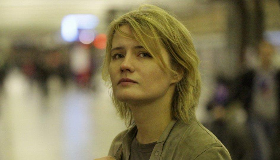 Наталья Кудряшова