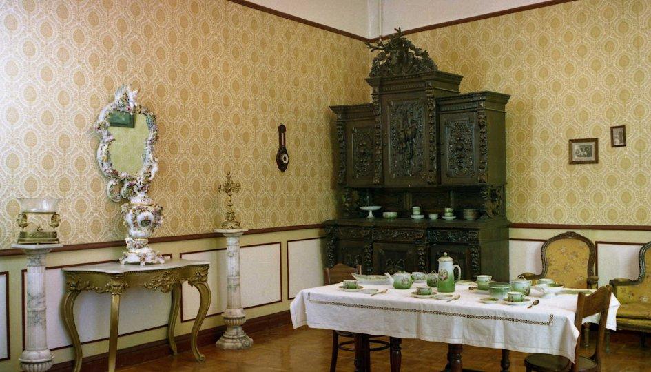 Выставки: История края с 1589 года до начала XX века