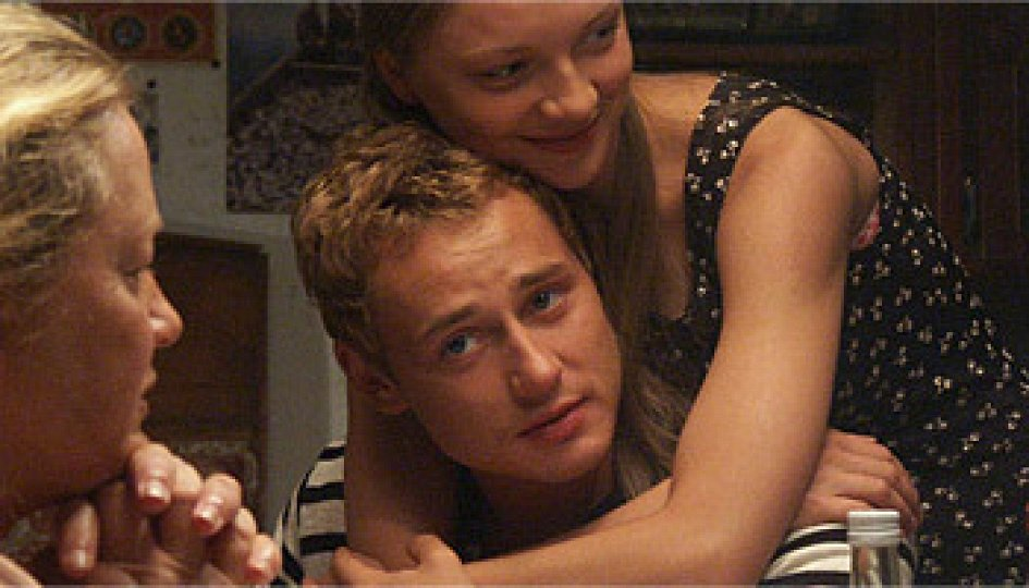 Кино: «Полное дыхание»