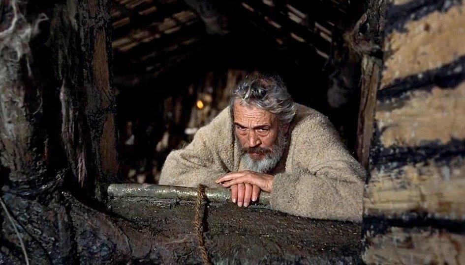 Кино: «Библия»
