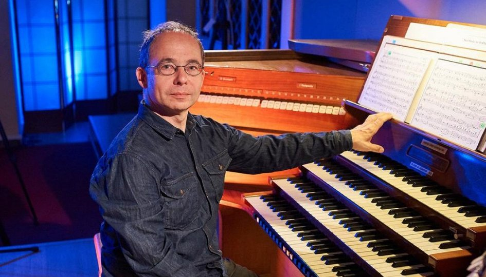 Концерты: «Музыка соборов мира»: Маттиас Белерт