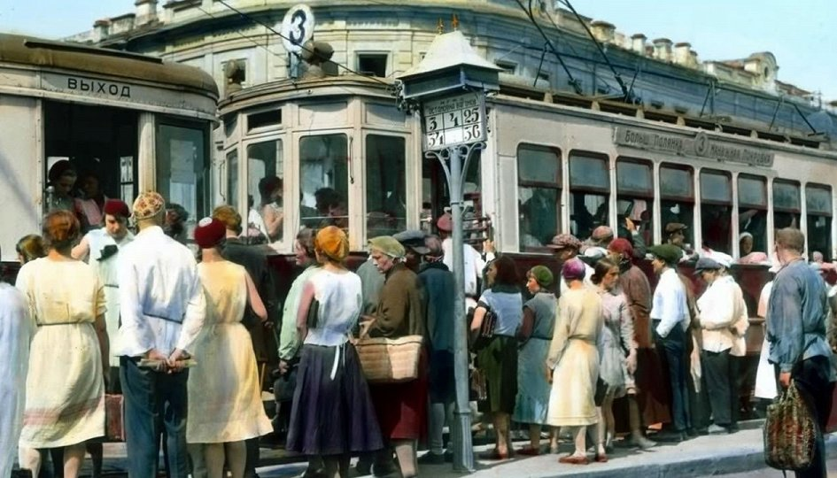 Кино: «Ехали в трамвае Ильф и Петров»