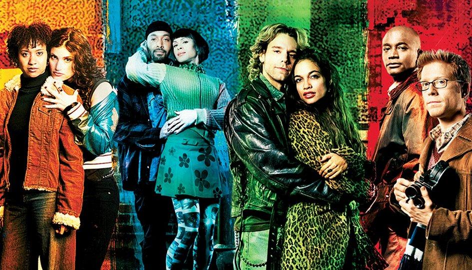 Кино: «Богема»