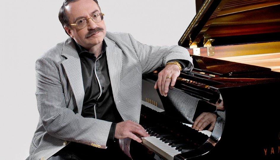 Концерты: «Джаз с Крамером. Две трубы»: Даниил Крамер, Роберт Маевский, Сергей Пронь