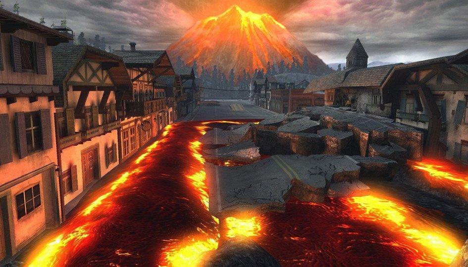 Кино: «Огненный смерч»