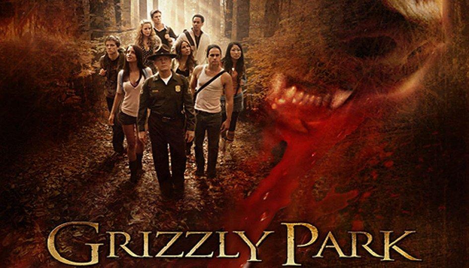 Кино: «Гризли парк»