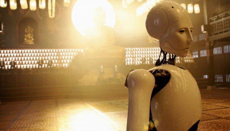 Кино: «Хроники конца света»