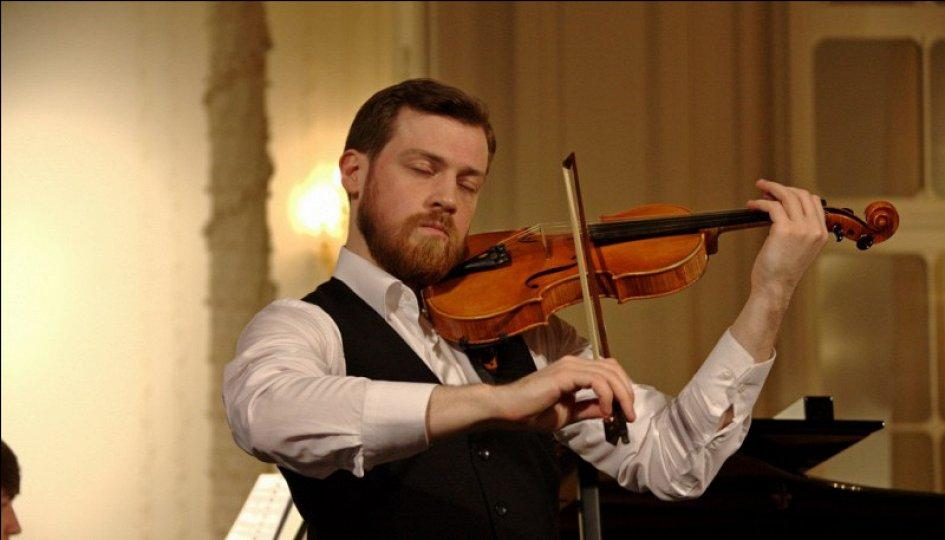 Концерты: «В.А. Моцарт»: Степан Стариков