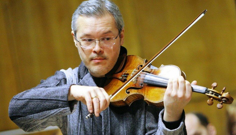 Концерты: «Брамс — премьера»: Вадим Репин, Александр Князев, Констанин Лифшиц