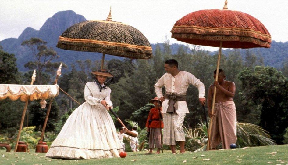 Кино: «Анна и король»