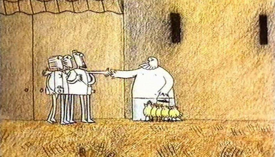 Кино: «Ферма на холме»