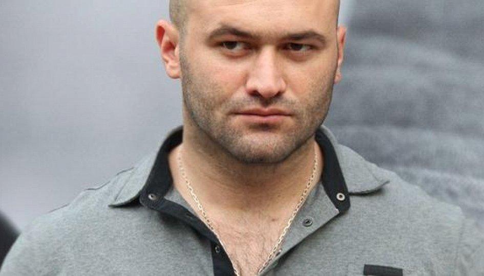 Бесо Гатаев