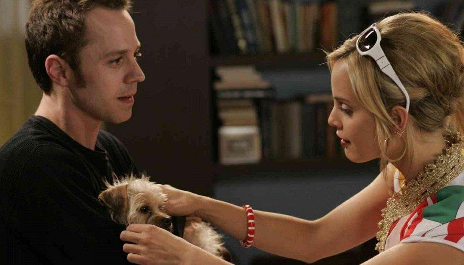 Кино: «Собачья проблема»