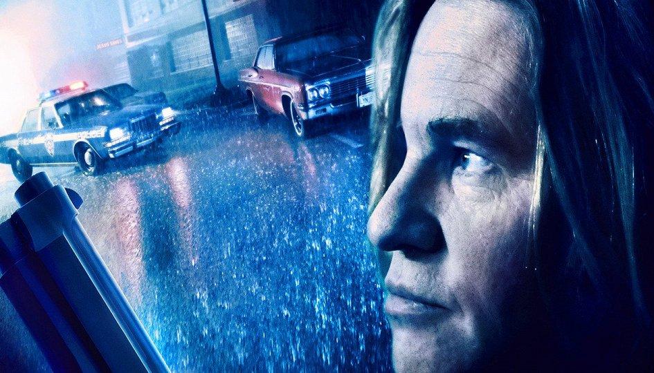 Кино: «Путешественник»