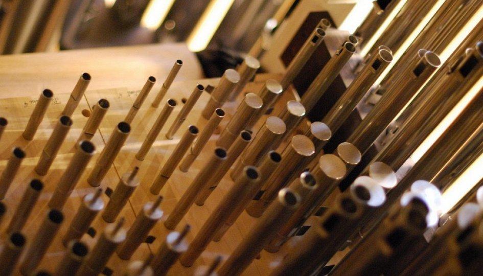 Концерты: «Сказки с органом. Русалочка»: Лариса Тимшина