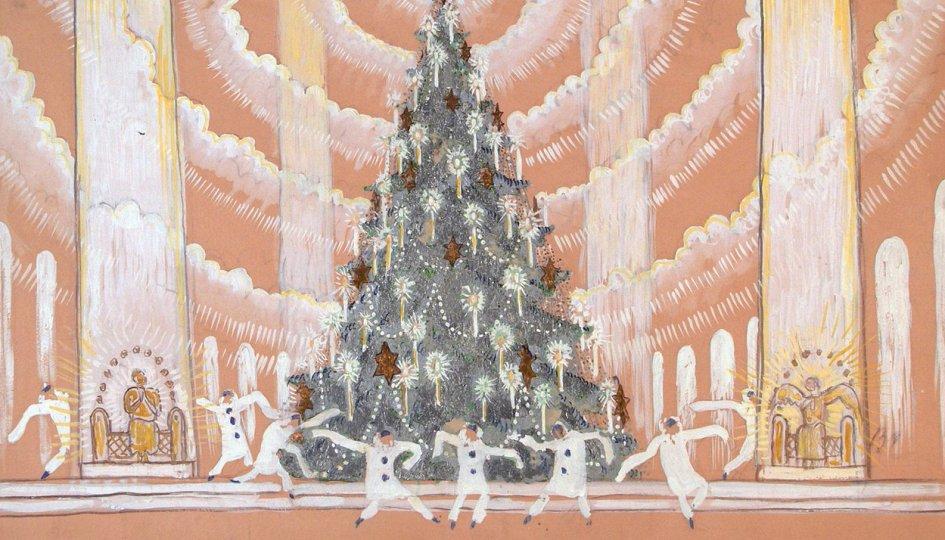 Театр: Сказка Нового года