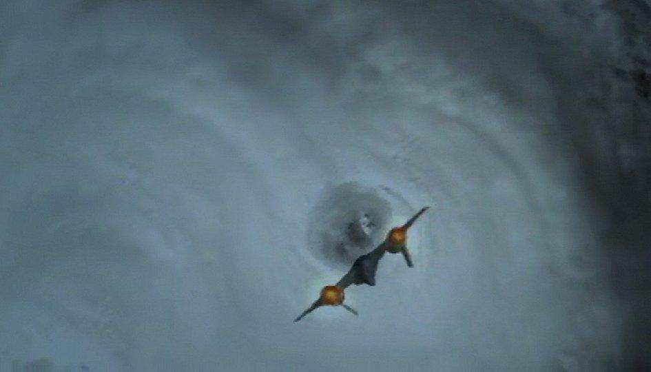 Кино: «День катастроф-2: Конец света»