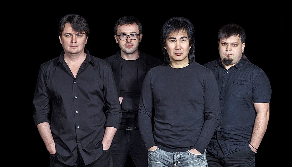 Концерты: «Виктор»