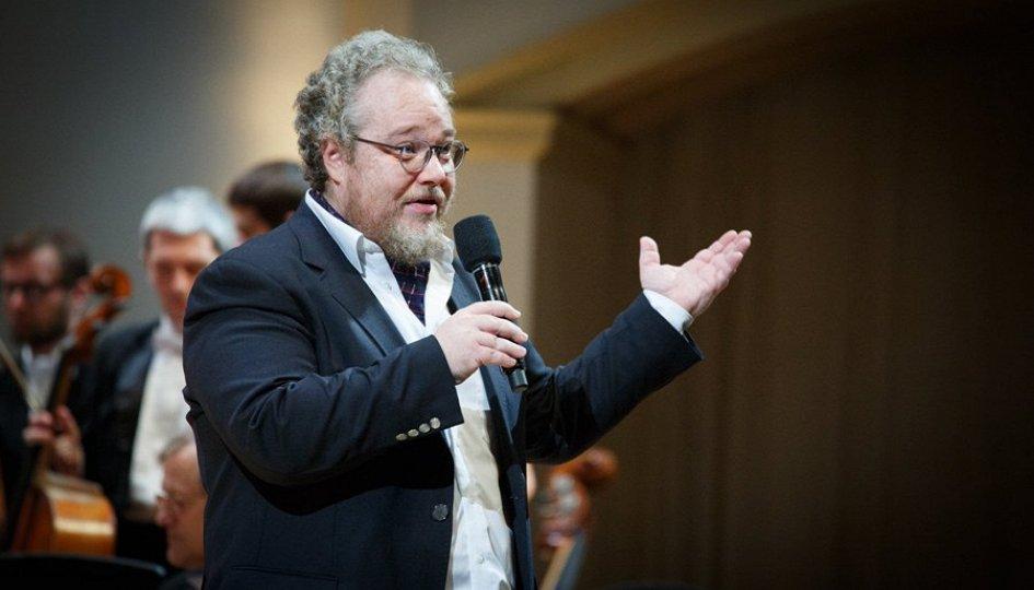 Концерты: «Папа Гайдн прощается, но не уходит»: Тульский филармонический симфонический оркестр