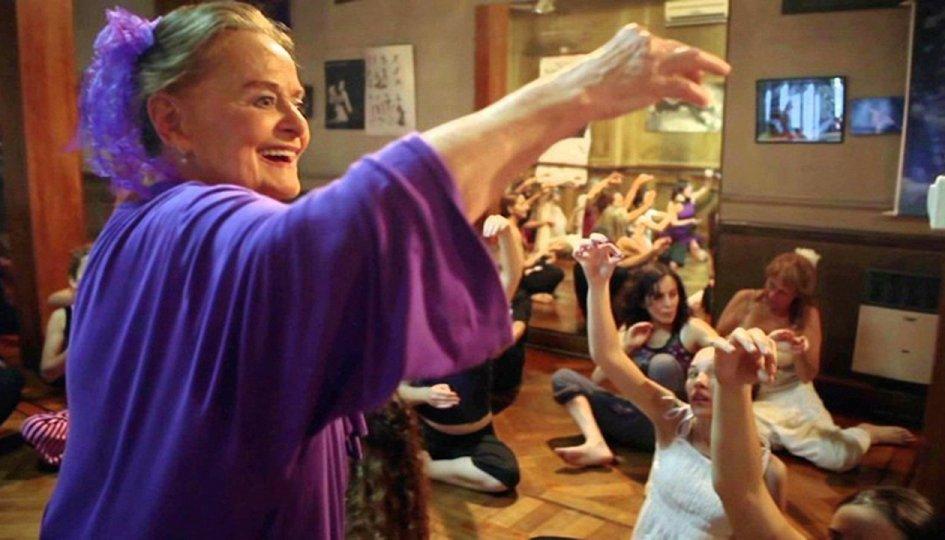 Кино: «Танцуя с Марией»