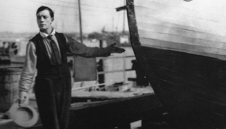 Кино: «Лодка»