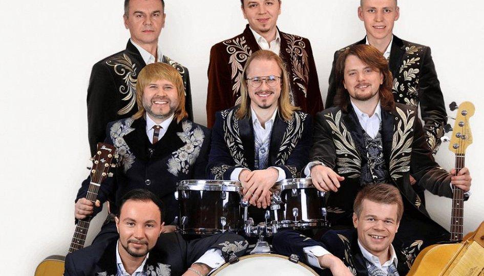 Концерты: «Белорусские песняры»
