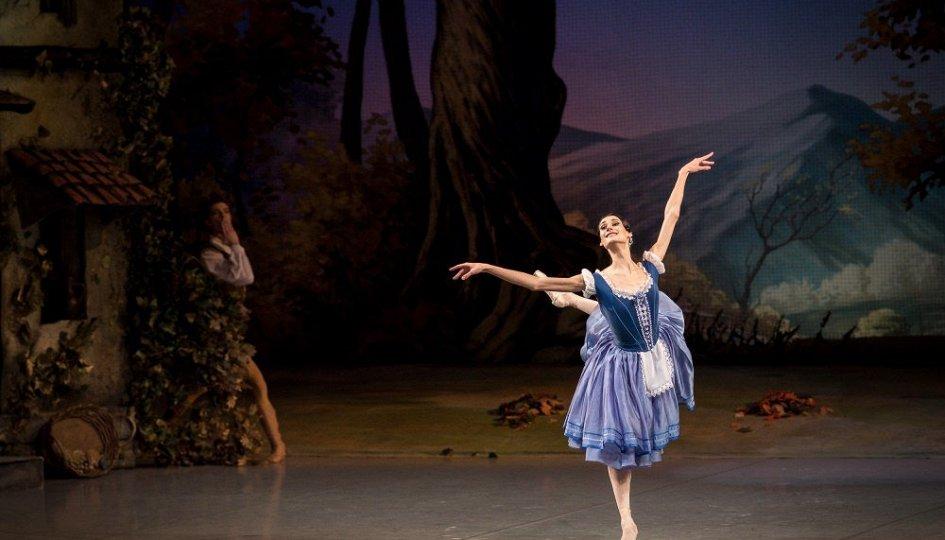 Концерты: «Звезды балета»