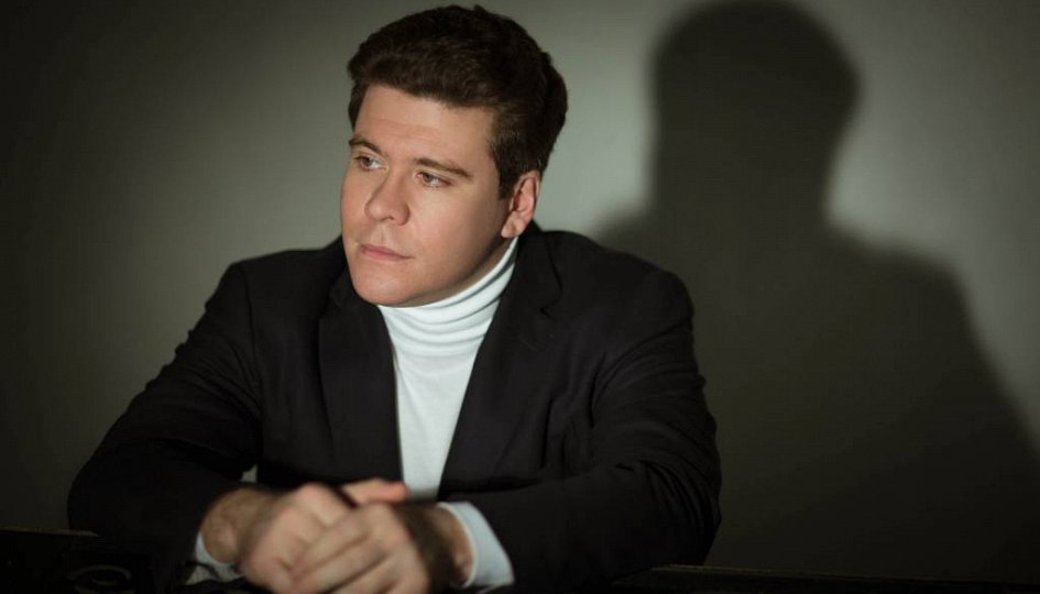 Концерты: «И классика, и джаз»: Шенда Рулл, Денис Мацуев