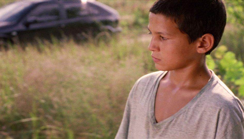 Кино: «Просто ветер»