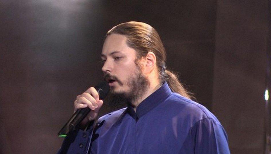 Концерты: Иеромонах Фотий