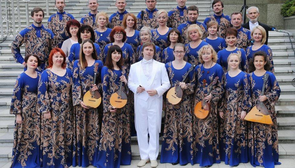 Концерты: «Сказка и быль русской музыки»: Мария Шиляева, Илья Крестоверов