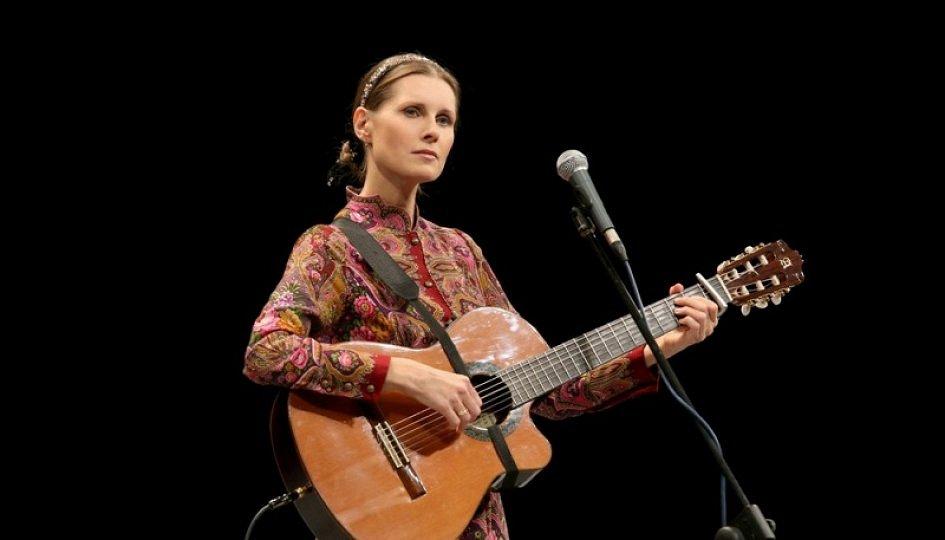 Концерты: Светлана Копылова