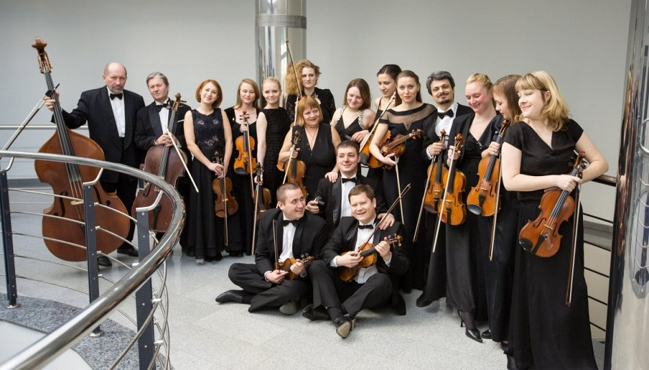 Концерты: «Шоколадная симфония»: В-А-С-Н