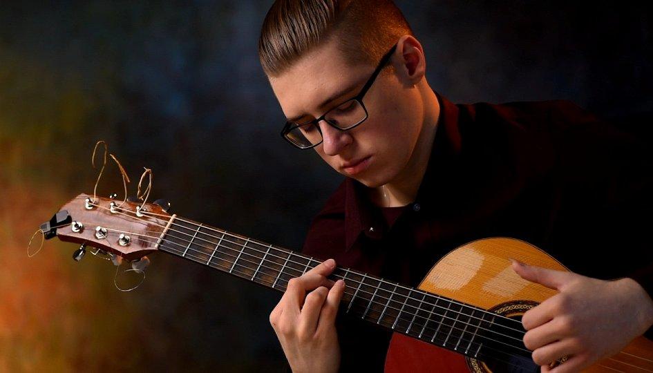 Концерты: «Классическая гитара в XXI веке»: Александр Мисько