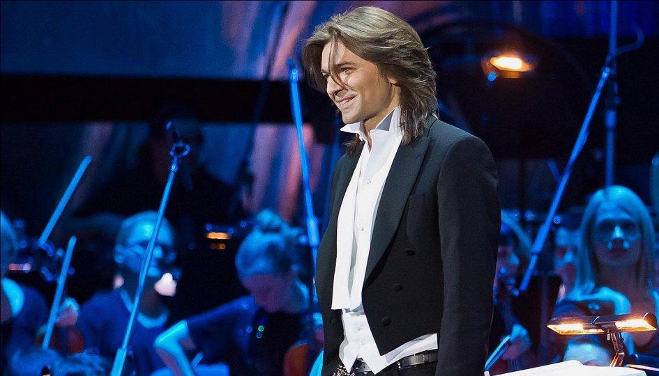 Концерты: Дмитрий Маликов