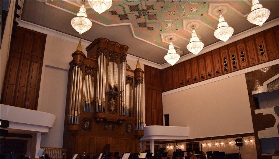 Концерты: «Сказки Датского королевства»
