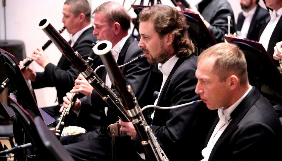 Концерты: «Герои русских сказок»: Ростовский академический симфонический оркестр