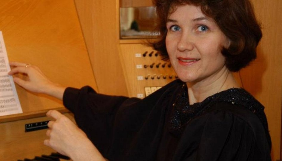Концерты: «И.С. Бах и эпоха барокко»: Лариса Тимшина