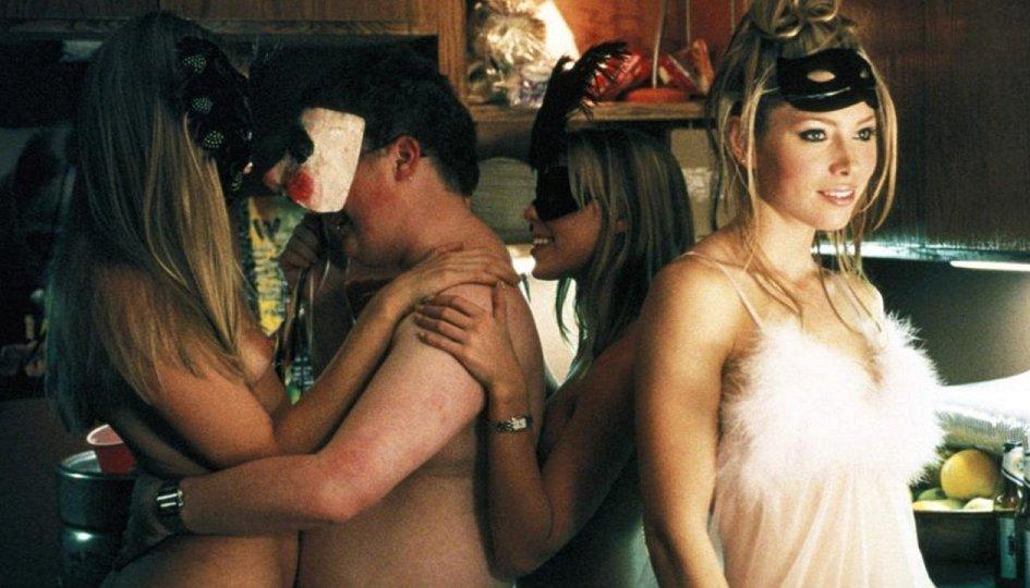 Кино: «Правила секса»