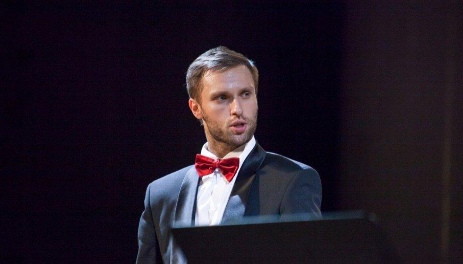Концерты: «Закрытие сезона органной музыки»: Лука Гаделия