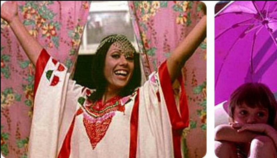 Кино: «Счастливо, Мануэла!»