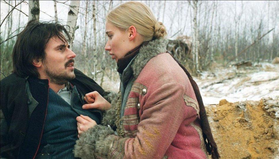 Кино: «История кино в Попелявах»