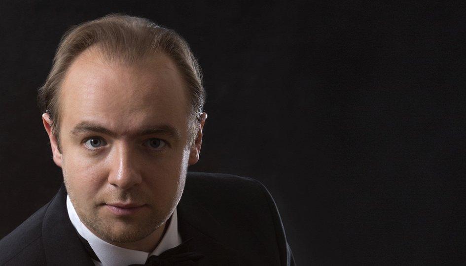 Концерты: Алексей Богорад и Уральский академический филармонический оркестр